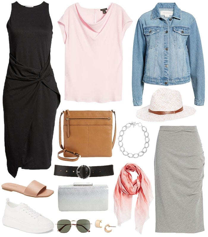 Casual summer outfits: 16 items to create countless looks