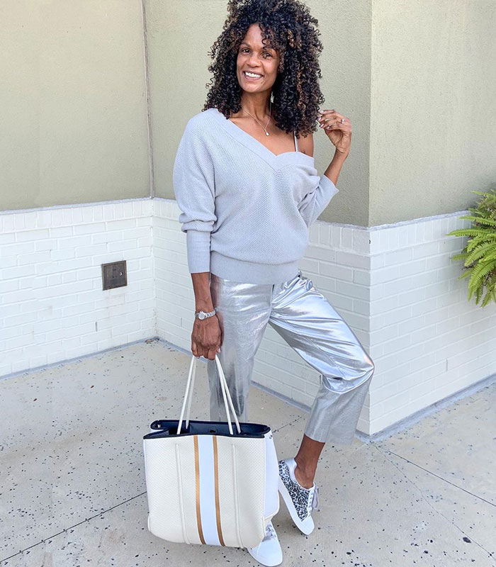 How to wear gray: color palettes and ensembles for you to choose from!