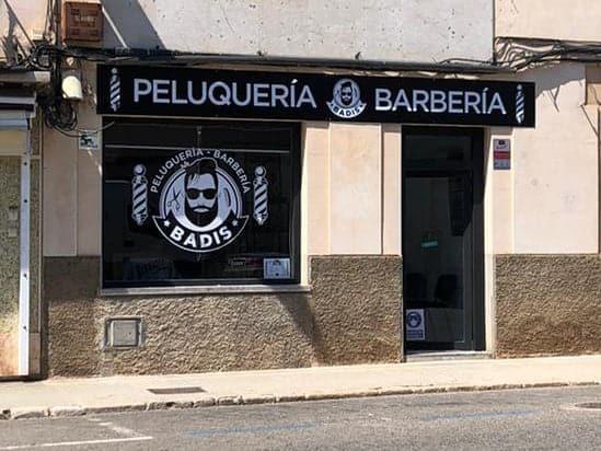Badis peluqueria y barberia en Campos