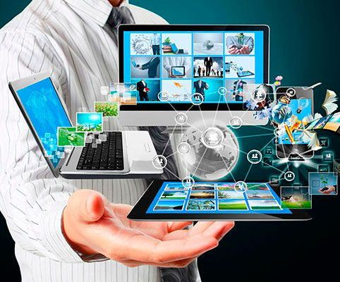 Co daje marketing internetowy w praktyce?