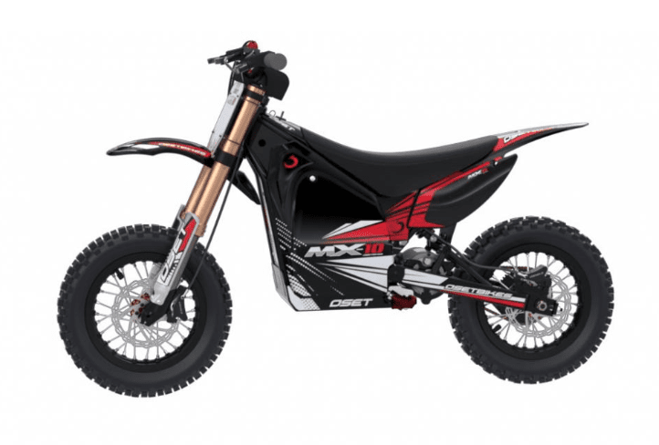 Best Electric Dirt bikes for Kids 2021