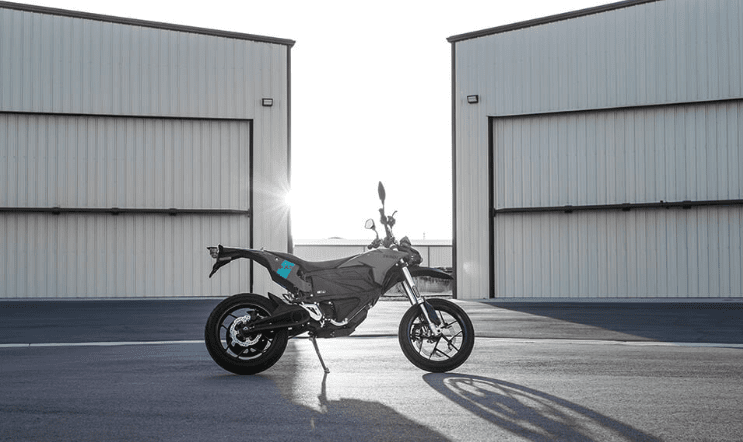 Best Electric Supermoto Bikes for 2020