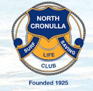 North Cronulla Iron Person Australia 2019