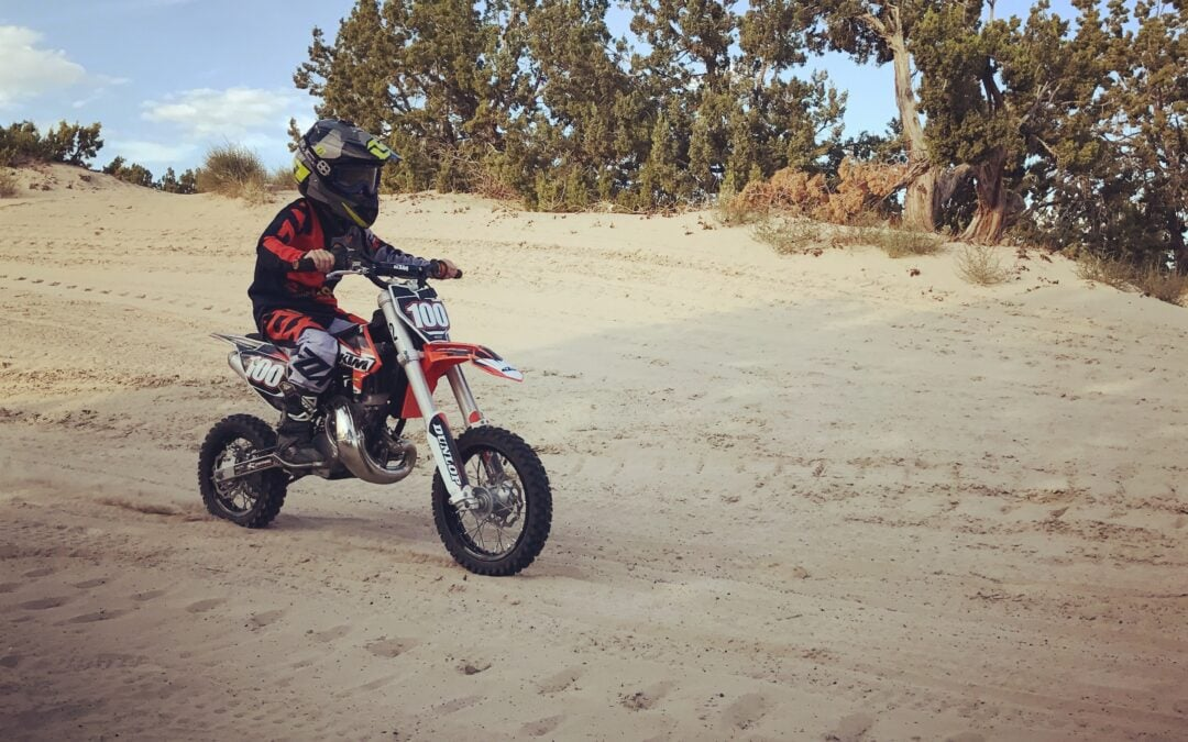 The Parents Guide on Best Dirt Bike Protective Gear for Kids