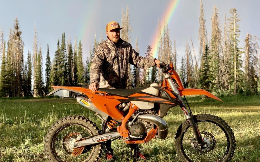 Best KTM Dirt Bikes
