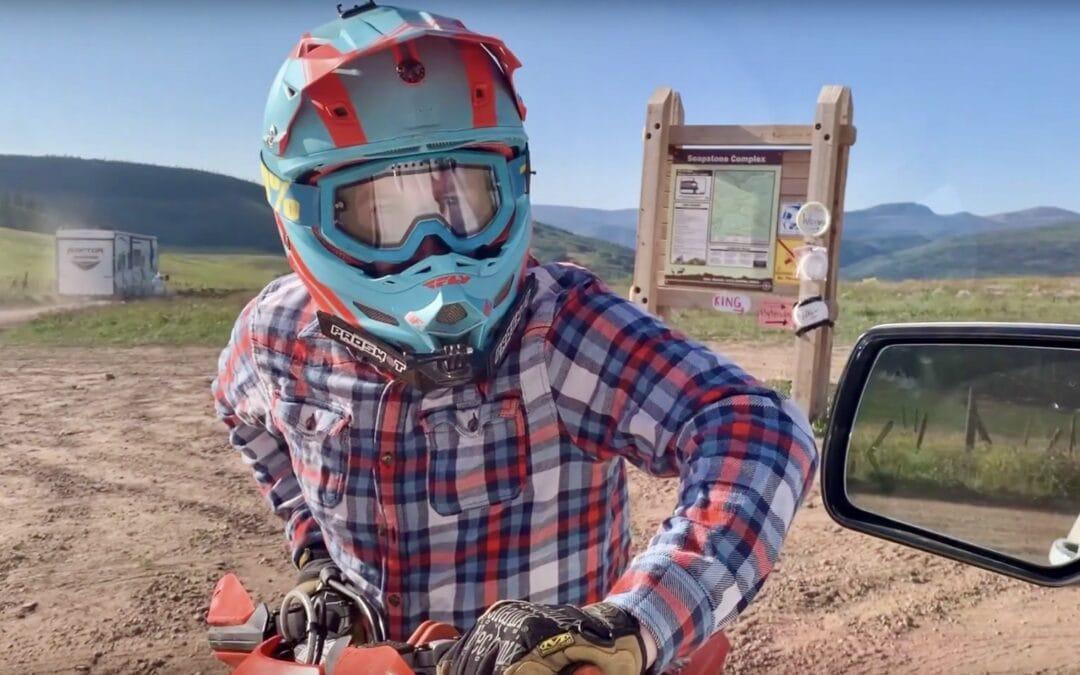 Best dirt bike helmet for 2020