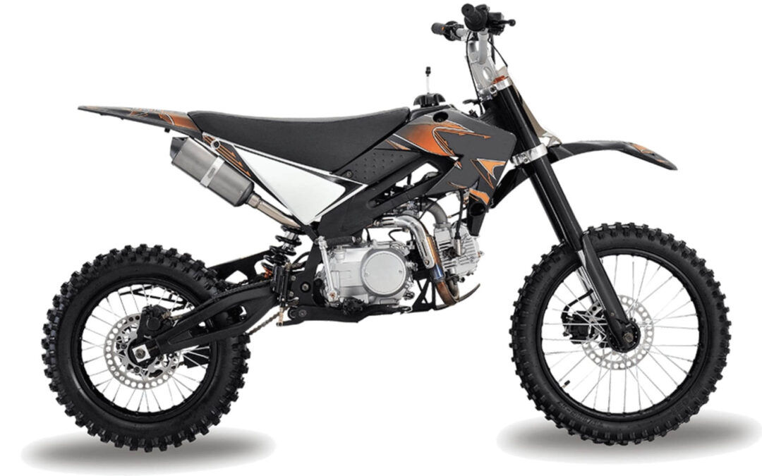 Best Pit Bikes for 2021