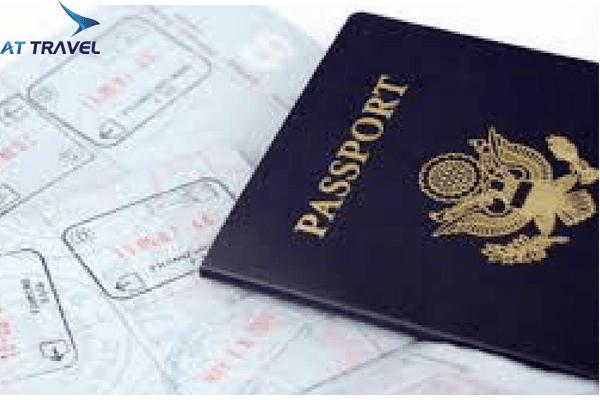 Những thủ tục cần biết về visa du lịch Nga