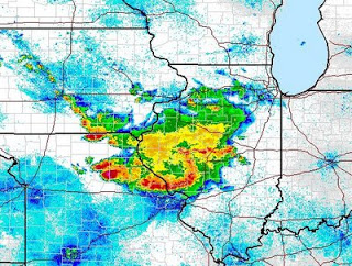 Another upper Midwest flood.