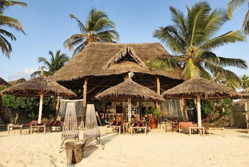 Restaurant-tips Zanzibar: 8 leuke restaurants in Zanzibar