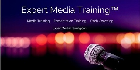 Expert Media Training® - Media Training & Presentation Training in Los Angeles and Worldwide