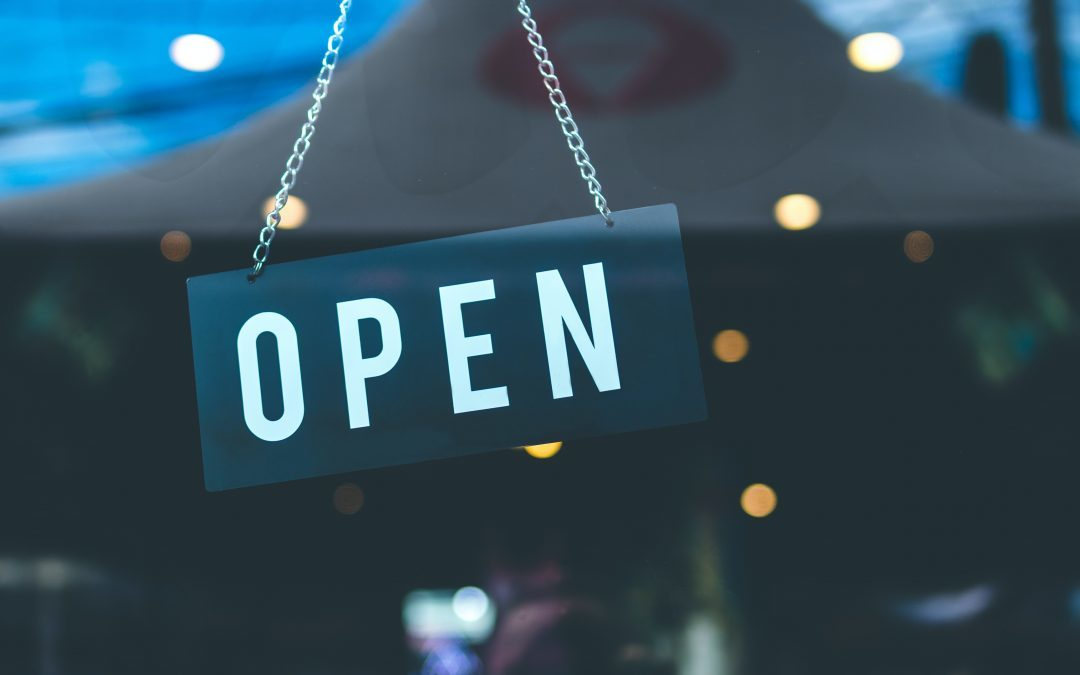 Four Steps to Prepare for Business Reopening During COVID-19