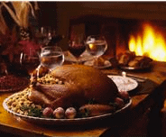 What a Thanksgiving meal can teach your kids
