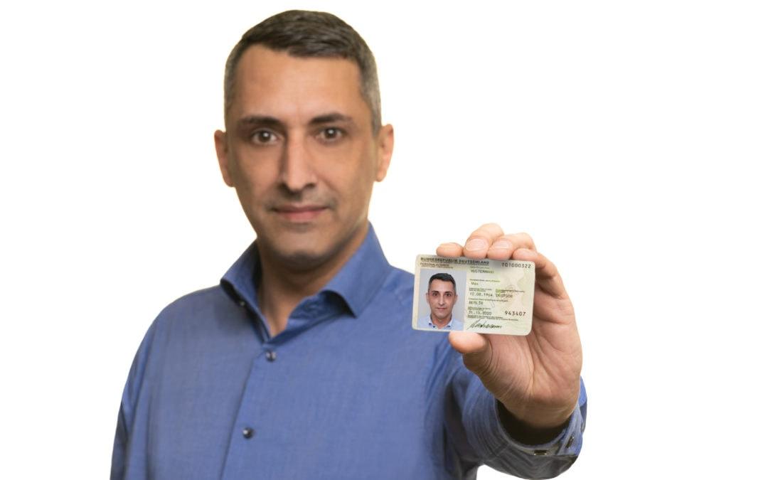 Ist der Personalausweis heute noch wichtig?