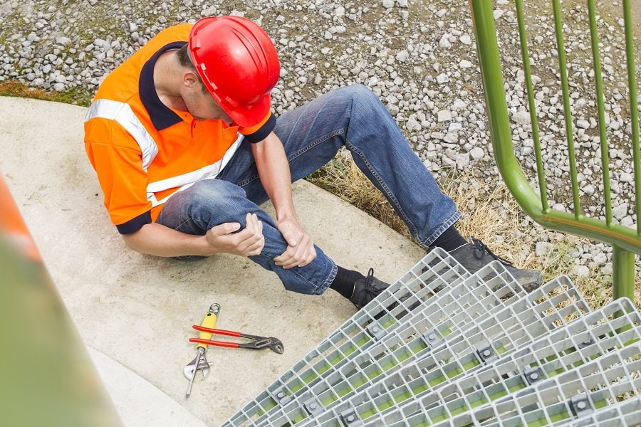What to Do if You've Suffered an Injury at Work: Advice for Injured Workers