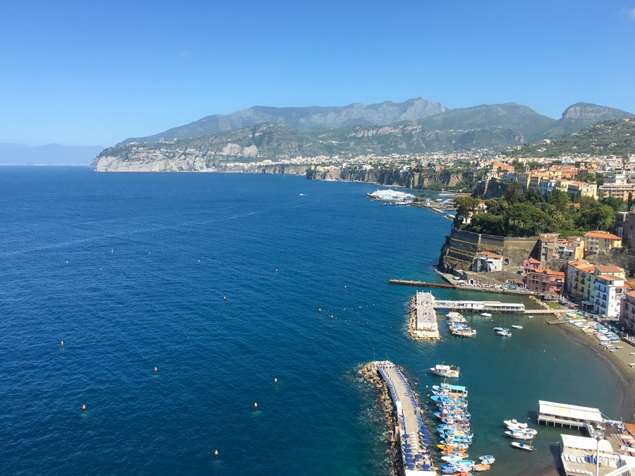 17 Things To Do In Sorrento, Italy
