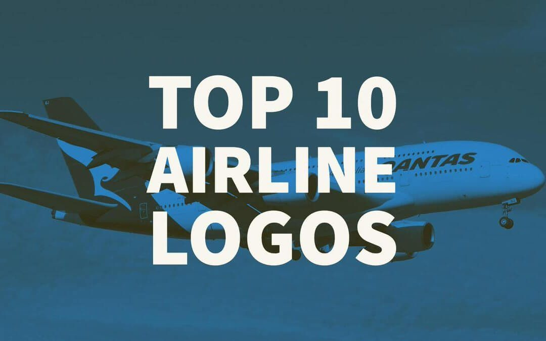 Top 10 Airline Logos