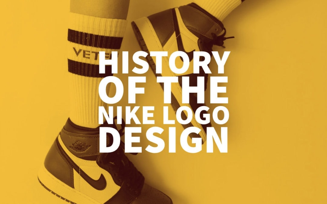 History of the Nike Logo Design