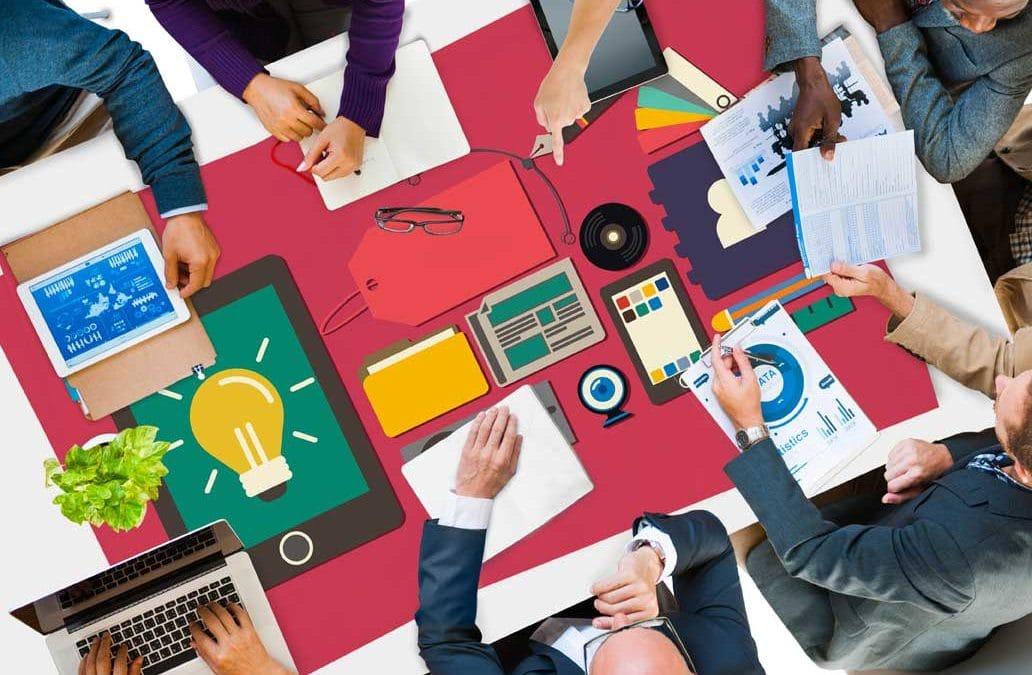 La importancia del diseño para tu empresa