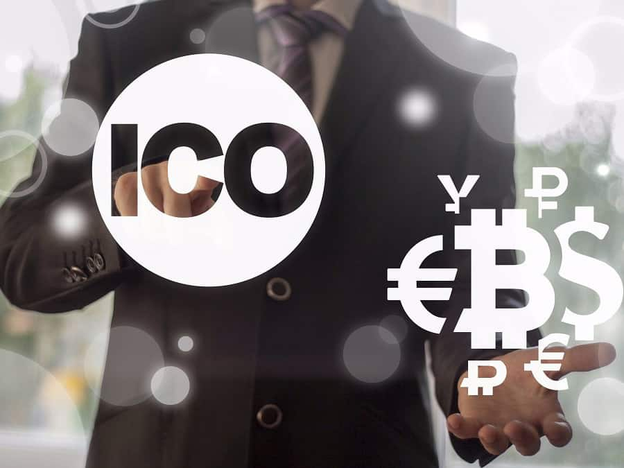 The key to a successful global ICO