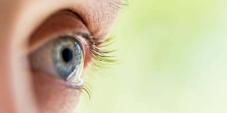Yoga des yeux à Grenoble