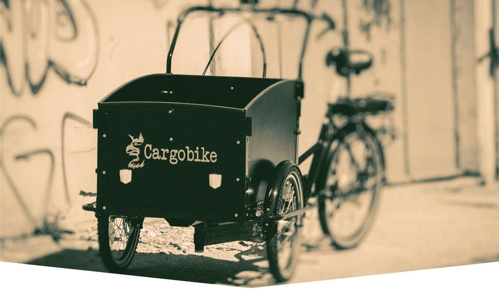 Bästa lådcykeln: Roligt och praktiskt alternativ till bil