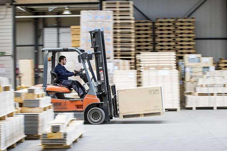 Der ISPM 15-Standard: ein unverzichtbares Zertifikat für den Export unserer Faltkisten