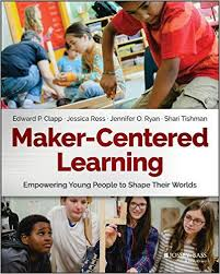 What to Read When You Love Makerspaces