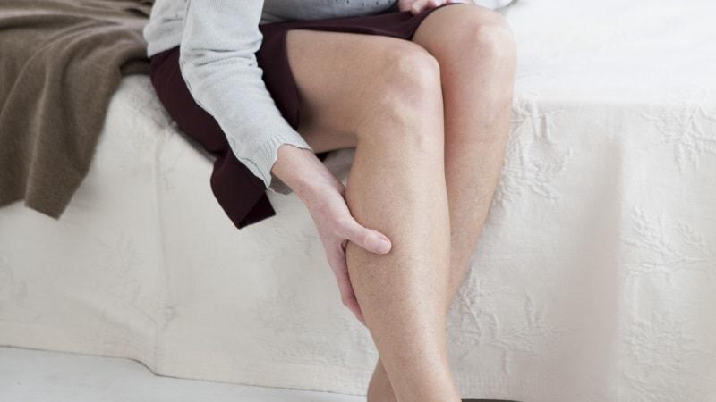 Hogyan vegyük elejét a lábizom-görcsöknek