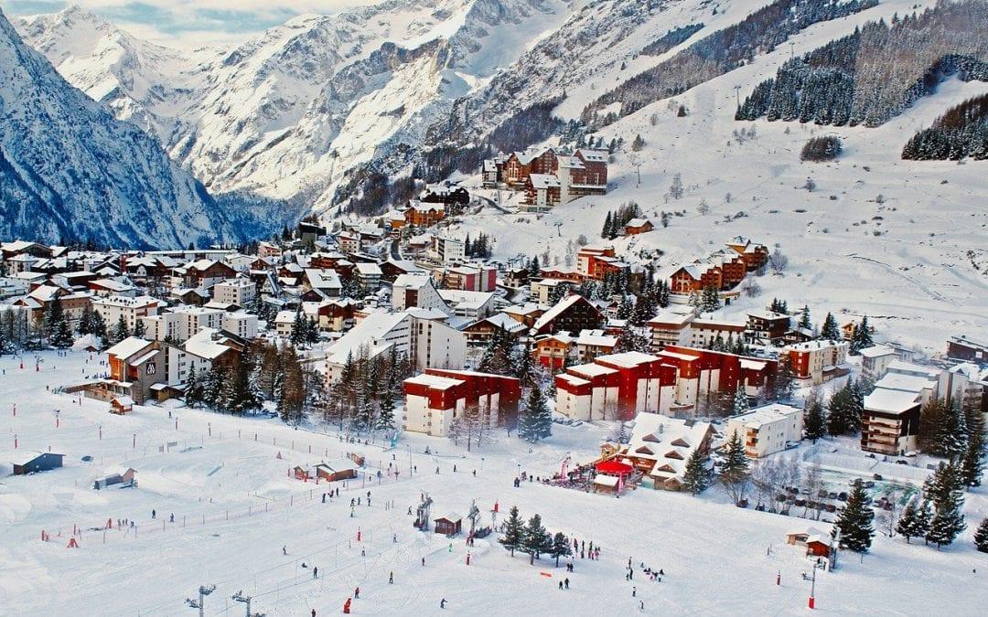 desinfection ozone magasin de ski