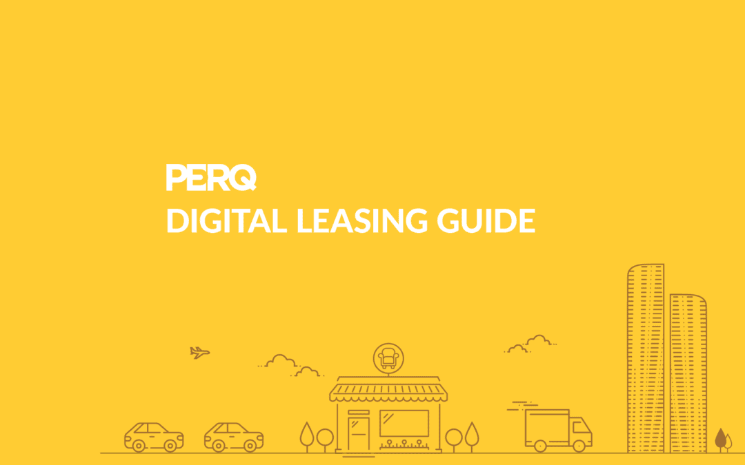 Empower your Leasing Team: A Guide to Effective Digital Leasing