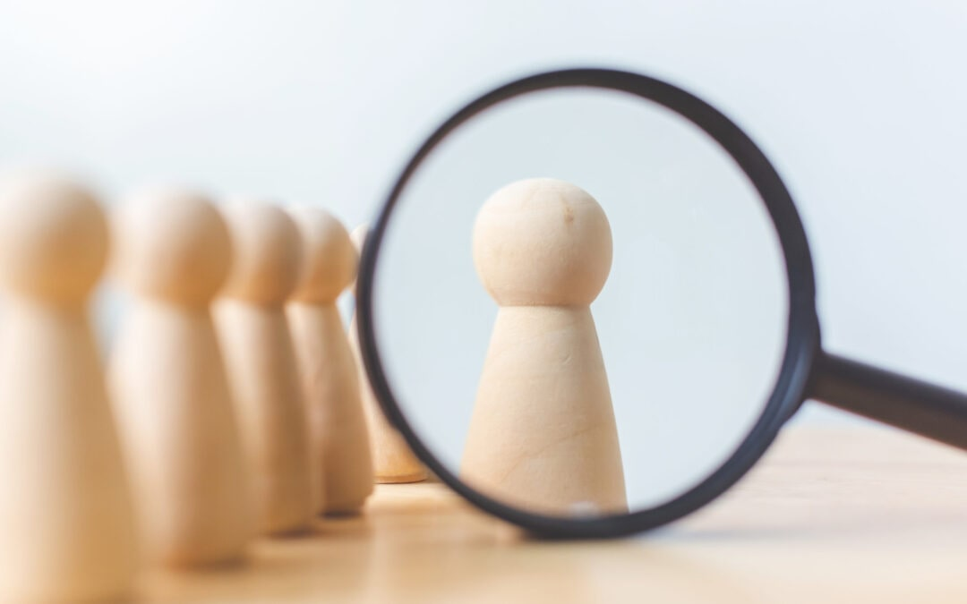 Move Past Customer Personas to Focus on Personalization