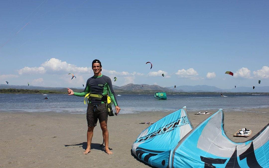 Can everyone kite?