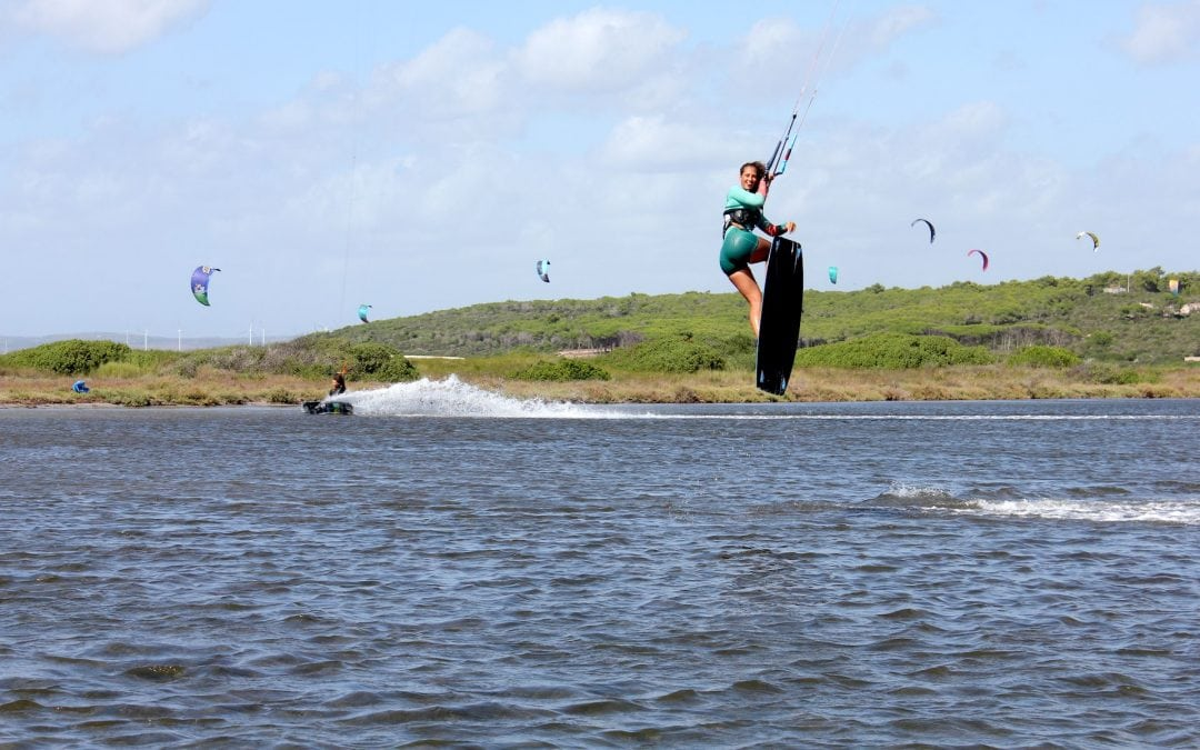 Intermediate Kitesurf Course