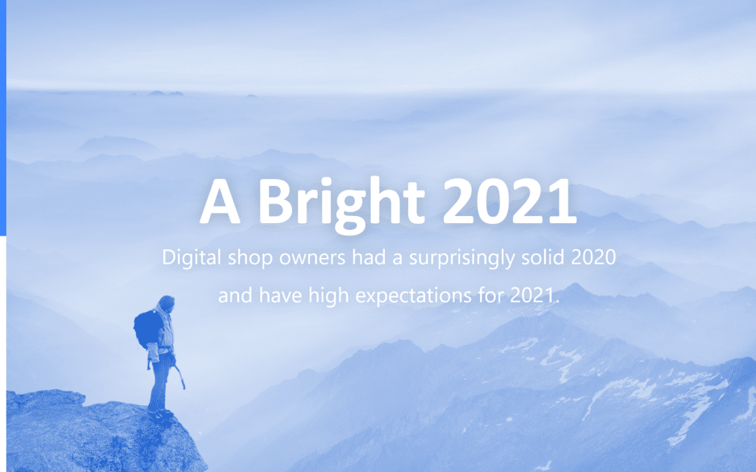 2021 Digital Services Outlook