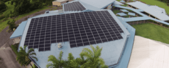 Renu becomes partner on Hawaii solar project