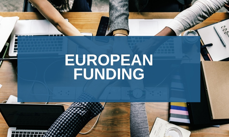 European funding for companies: how it works