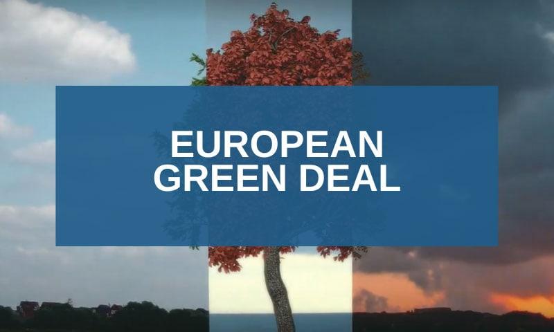 European Green Deal: opportunità per le aziende