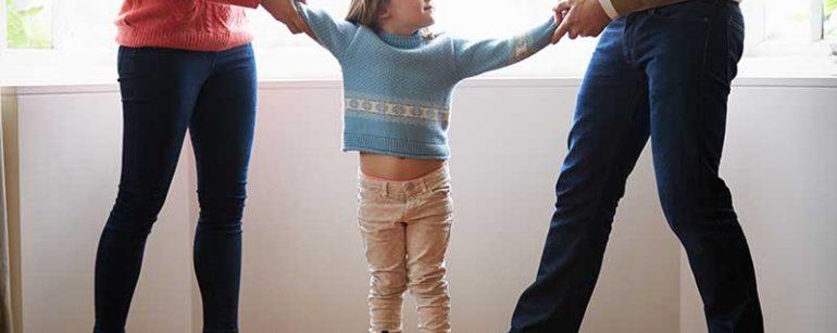Familierechters gaan vechtscheiding anders aanpakken