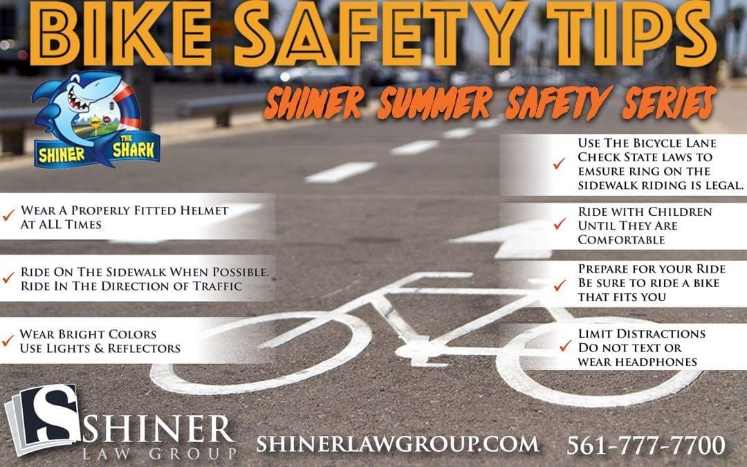 Bike Safety Tips | Shiner Safety Series