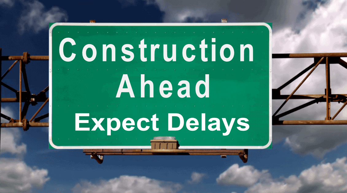 """Construction Schedule Oversight For Owners and why the word """"Delay"""" is the most feared term in all of construction"""