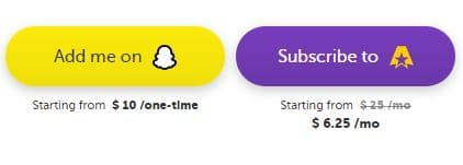 How Can You Set Up a Premium Snapchat Account?
