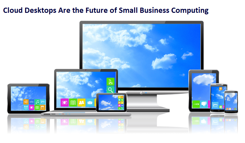 Cloud Workspace Solutions for Small Business TekMyBiz Webinar 25 minutes