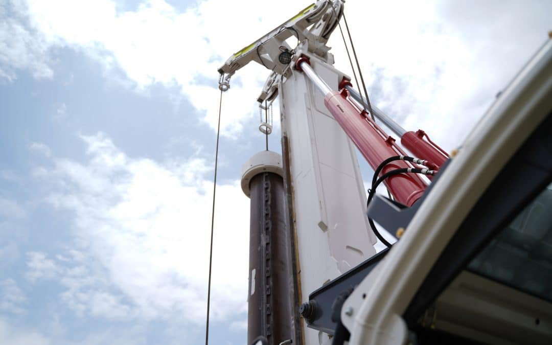 Low Headroom Piling, Restricted Access, Low Headroom Equipment, Low Headroom Environment, Limited Access, narrow opennings, low headroom bored pile, low headroom piling rigs, low headroom drill rigs,