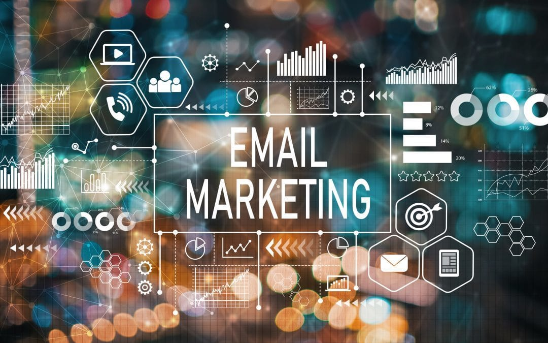 Best Email Marketing Services for Small Businesses in 2020 [Infographic]