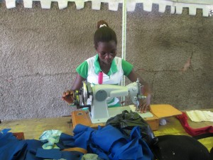 Transforming Lives in Ghana: Meet Mary Sakyibea