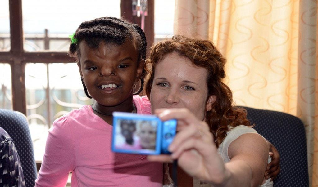 Yeabsra Update: SickKids Volunteers visit Ethiopia