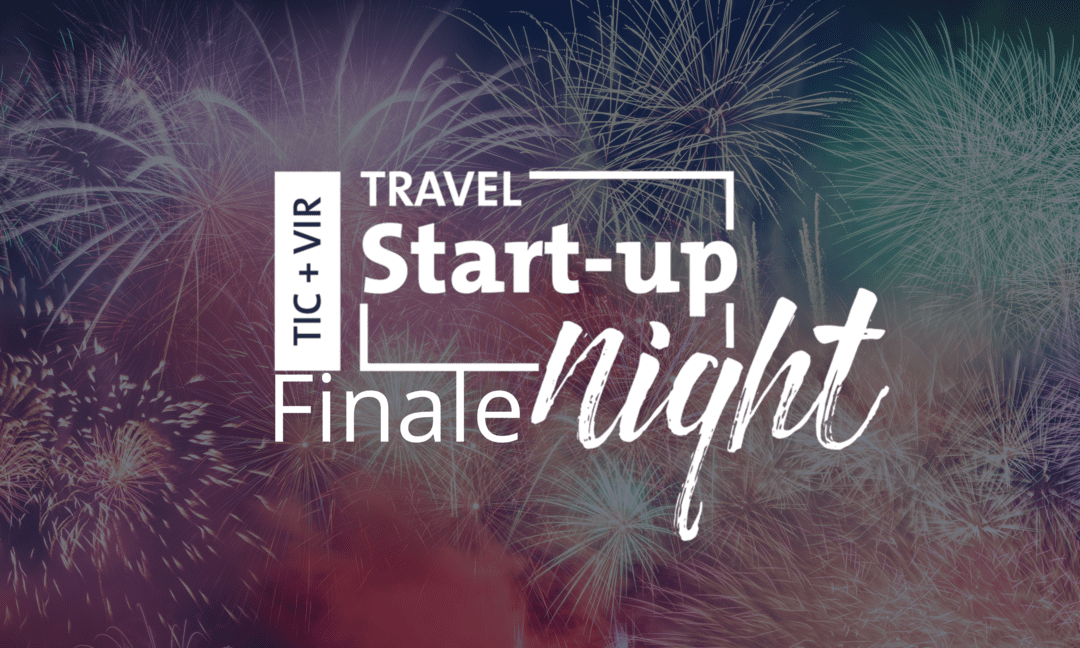 "Der Finalsieger der ""Travel Start-up Nights"" von TIC & VIR steht fest: MyCabin ist das ""Travel Start-up 2020"""