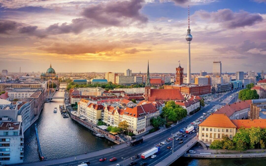 28.07.2021   Chapter Berlin