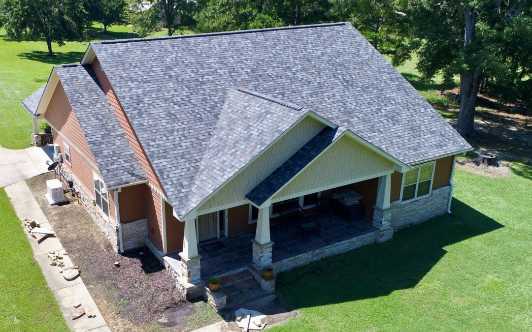 Reasons to Choose the Best Roofing Shingles
